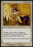 Magic the Gathering Time Spiral JAPANESE Single Akroma, Angel of Wrath - NEAR MINT (NM)