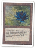 Magic the Gathering Unlimited Single Black Lotus - MODERATE / HEAVY PLAY (MP/HP)