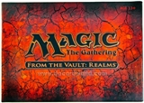 Magic the Gathering From the Vault: Realms Box Set