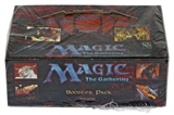 Magic the Gathering 4th Edition Booster Box - Torn Shrink Wrap
