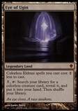 Magic the Gathering Worldwake Single Eye of Ugin - SLIGHT PLAY (SP)