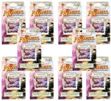 Magic the Gathering Worldwake Intro Pack - Rapid Fire (Lot of 10)