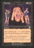 Magic the Gathering Torment Single Mutilate - SLIGHT PLAY (SP)