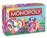 Monopoly: My Little Pony (USAopoly) - Regular Price $44.95 !!!