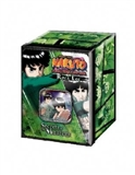 Naruto Secrets of the Masters Tins 12-Tin Case (Bandai)