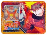 Naruto Fierce Ambitions - Tin A (Bandai)