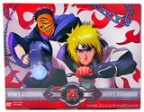 Naruto Hero's Ascension Booster Box