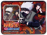 Naruto Untouchable Kakashi and Itachi Hokage Tin (Bandai)
