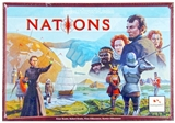 Nations Board Game (Asmodee)
