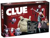 Clue: Tim Burton's The Nightmare Before Christmas (USAopoly)