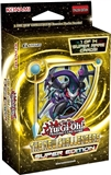 Konami Yu-Gi-Oh The New Challengers: Super Edition Deck