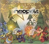 WOTC NeoPets Original Booster Box