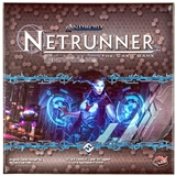 Android Netrunner LCG: Core Set Game (FFG)