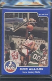 1983/84 Star Co. Basketball Nets Bagged Set