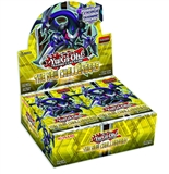 Konami Yu-Gi-Oh The New Challengers Booster Box (Presell)