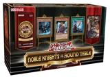 Konami Yu-Gi-Oh Noble Knights of the Round Table 8-Box (Set) Case (Presell)