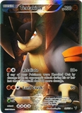 Pokemon Noble Victories Single Terrakion 99/101