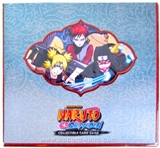 Naruto Kage Summit Theme Deck Box (Bandai)