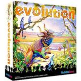 Evolution: 2nd Edition Board Game (North Star Games)