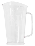 New York Mets 32 oz Plastic Pitcher - Regular Price $9.95 !!!