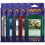 Magic the Gathering Journey Into Nyx Intro Pack Box - Set of 5 (Presell)