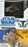 WizKids Star Wars Pocketmodel Clone Wars Precon Obi-Wan's Deck