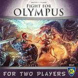 Fight for Olympus (Mayfair Games)