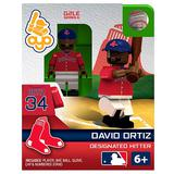 OYO Boston Red Sox David Ortiz G2LE Series 6 Minifigure