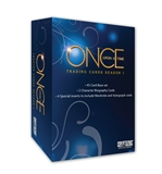 Once Upon A Time Season 1 Trading Cards Box (Set) (Cryptozoic 2014)