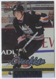 2005/06 Fleer Ultra #252 Alexander Ovechkin Rookie Card RC SSP