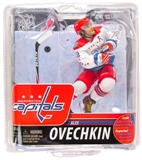 Alexander Ovechkin Washington Capitals NHL McFarlane Series 29 Figure