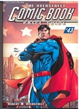 2013 Overstreet Comic Book Paperback Price Guide, Volume 43 (Superman Cover)