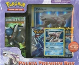 Pokemon Palkia Premium Box