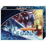 Pandemic: Legacy Season 1 - Blue (Z-Man Games)
