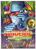 Pandemic: State of Emergency Board Game (Z-Man Games)