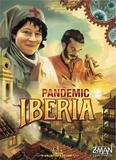 Pandemic: Iberia (Z-Man Games)