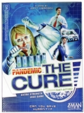 Pandemic: The Cure (Z-Man Games)