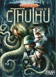Pandemic: Reign of Cthulhu (Z-Man Games)