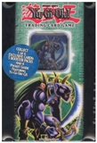 Upper Deck Yu-Gi-Oh 2005 Holiday Panther Warrior Tin