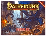 Pathfinder Game: Beginner Box