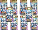 Pokemon Black & White 4: Next Destinies Theme Deck - Voltage Vortex (Lot of 10)