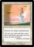Magic the Gathering Urza's Legacy Single Peace and Quiet FOIL