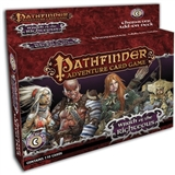 Pathfinder Game: Wrath of the Righteous Character Add-On Deck