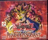 Upper Deck Yu-Gi-Oh Pharaoh's Servant Unlimited Booster Box (36-Pack)