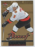 2005/06 Fleer Ultra Gold Medallion #261 Dion Phaneuf Rookie Card