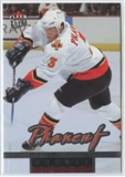 2005/06 Fleer Ultra #261 Dion Phaneuf Rookie Card RC SSP