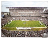 Artissimo Philadelphia Eagles Lincoln Financial Field Stadium 22x28 Canvas