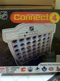 Hasbro Canadian Connect 4 Box