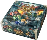 Arcadia Quest Board Game (CoolMiniOrNot)