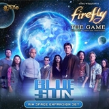 Firefly: The Game - Blue Sun Expansion (GF9)